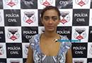 Condenada a 14 anos a mulher que matou o marido incendiado em Porto Velho