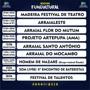 Prefeitura divulga agenda dos eventos culturais do mês de junho em Porto Velho