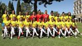Copa do Mundo de Futebol Feminino começa nesta sexta-feira, na França