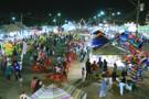 Prefeitura irá fiscalizar estacionamentos durante o Flor do Maracujá