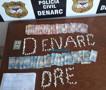 Após denúncias, Denarc prende traficante com quase 200 porções de cocaína em hotel da Capital
