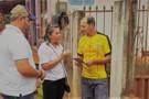 Semur realiza reunião em Nova Califórnia para acelerar regularização fundiária no distrito