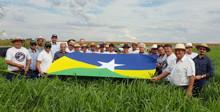 Caravana da Pecuária incentiva suspensão da vacinação contra aftosa em Rondônia