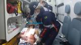 Briga entre usuários de drogas termina com um esfaqueado em Porto Velho