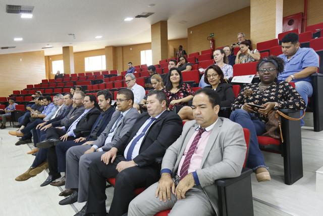 Assembleia aprova indicados pelo governador para comandar autarquias e fundações