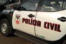 Polícia identifica e indicia criminoso que furtou escola da Zona Leste