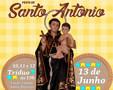 Celebração de Santo Antônio terá carreata e arraial na quinta-feira