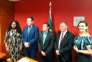 Sindsef sugere ao Governo do Estado força tarefa para cumprimento do decreto da transposição