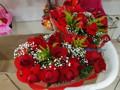 Correria nas floriculturas de Porto Velho é grande e vendas aumentam no Dia dos Namorados