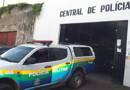 Criança liga para Polícia e denuncia a própria mãe após ser espancado com ripa na Capital