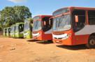 Frota de transporte coletivo é ampliada para atender demanda em Porto Velho