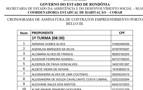 Beneficiários com imóveis no Porto Bello III, em Porto Velho, devem assinar contrato dia 25 de junho