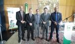 Mosquini assume presidência da Frente da Regularização Fundiária