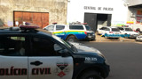Três adolescentes são detidos após espancarem colega em escola estadual