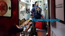 Adolescente quase é morto a facadas na zona leste de Porto Velho