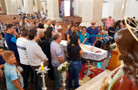 Velório de Dom Moacyr Grechi acontece na Catedral; enterro será na quarta-feira