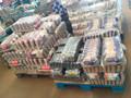 Ação social de oficiais de Justiça arrecada mais de 1 tonelada de alimentos para o Hospital do Amor