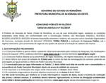 Abertas inscrições para concurso em Alvorada com salários de até R$ 7.113