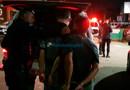 Dois são presos após arrastão na festa do Dia do Evangélico, em Porto Velho
