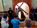 Corpo de Dom Moacyr Grechi é enterrado na Catedral de Porto Velho