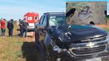 Jovem morre atropelado na BR-319 após perder o freio da bicicleta