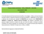Inscrições para o processo seletivo no Sebrae em Rondônia seguem até a terça