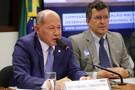 Coronel Chrisóstomo propõe isenção de taxa de renovação de CNH para idosos