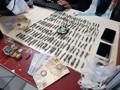 Polícia fecha boca de fumo comandada por adolescentes