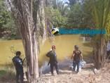 Corpo de homem é encontrado em lago na Capital