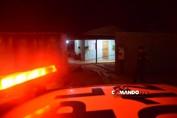 Ex-presidiário ameaçado por facção criminosa é morto a tiros, em Ji-Paraná