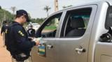 Dois mortos nas rodovias federais durante o feriadão