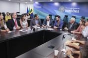Repasse do Fitha destinado aos municípios não será cortado, garante Governo do Estado