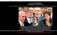 Hacker invade 24 sites do Governo de Rondônia; até Infovia foi hackeada