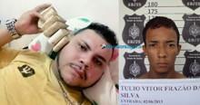 Justiça decreta nova prisão de agente penitenciário envolvido com roubo de carros e de comparsa