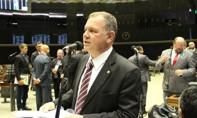 Mosquini declara apoio ao decreto permitindo posse de arma de fogo
