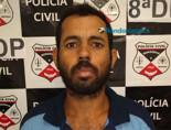 Polícia prende acusado de tentar matar por causa de bomba; criminoso pensou ter executado vítima