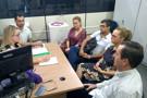 Ji-Paraná recebe quatro profissionais do Programa Mais Médicos