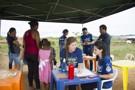 Governador acompanha atendimentos em Saúde dos Doutores sem Fronteiras no distrito de Surpresa