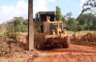 Comunidade Terra Santa recebe obras de reestruturação após pedido do vereador Edesio