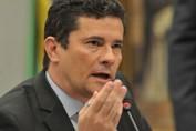 Ministro Moro se licencia do cargo por cinco dias