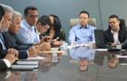 Edesio Fernandes reúne bancada evangélica e lideranças religiosas para discutir Plano Diretor de Porto Velho