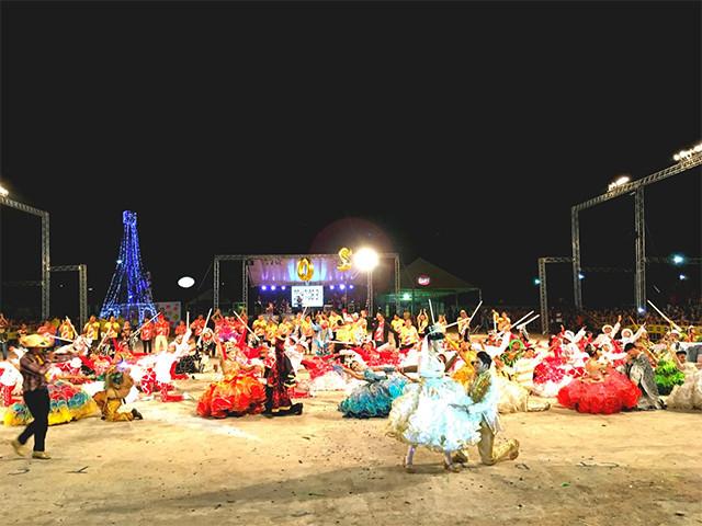 Lançado o Chamamento Público para o uso da praça de alimentação, estacionamento e parque de diversões no Flor do Maracujá
