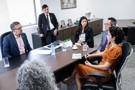 Deputado Alex Silva discute ações para reduzir casos de abusos sexual infantil e violência contra a mulher
