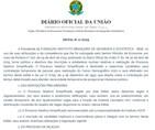 IBGE abre seleção com salários de  R$ 4.200; há vagas para Rondônia