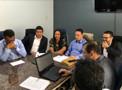 Joelna Holder e bancada evangélica realizam reunião para discussão do Plano Diretor e regularização de templos religiosos