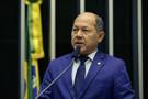 Coronel Chrisóstomo apresenta projeto que prevê isenção para deficientes auditivos