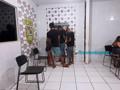 Menores são detidos após arrastão na região central de Porto Velho