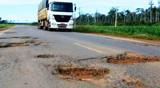 Governo anuncia investimentos de R$ 8 bilhões na BR-364 com concessão de Porto Velho a Comodoro