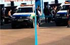 Vídeo: PM monta cerco e prende bandidos após assalto em joalheria no centro de Porto Velho