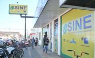 Quase 50 vagas disponíveis no Sine em Porto Velho
